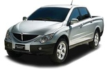 SsangYong Actyon Sports (2006)